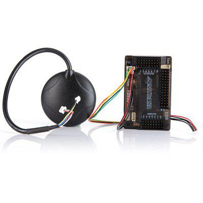 2.6 APM Flight Controller Board for Controlling Multi - copter + RC Quadcopter GPS Module
