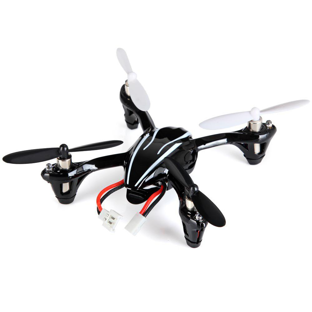 Hubsan x4 H107L 6 Axis Gyro 2.4GHz 3D Fly 4 CH RC Quadcopter