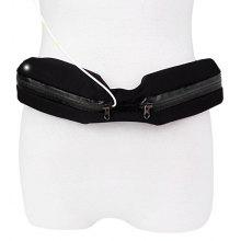 Practical High Quality Belt Style Waist Bag for Outdoor Camping Home