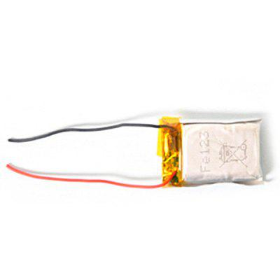 Syma S206G - 19 3.7V Li - Polymer Battery for RC Copter Helicopter Accessories Aircraft Supplies