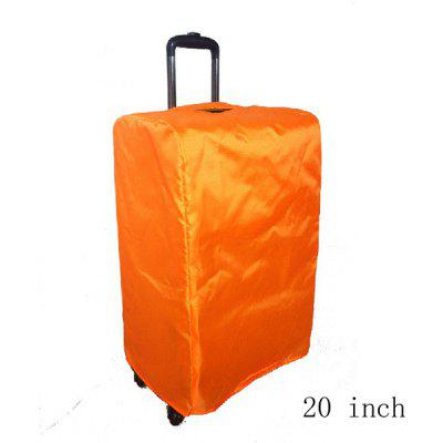 Water Resistant 20 inch Luggage Cover