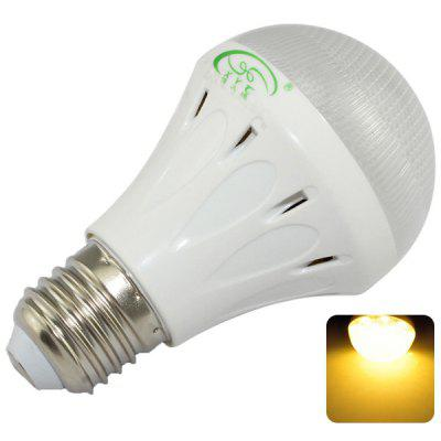 XinYiTong - 272840 E27 5W 450lm 3500K 18 x 2835 SMD LED Ball Bulb Warm White Light