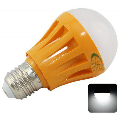 White Light XinYiTong LED Bulb of E27 5W 450lm 6500K 18 x 2835 SMD(AC 85 - 265)