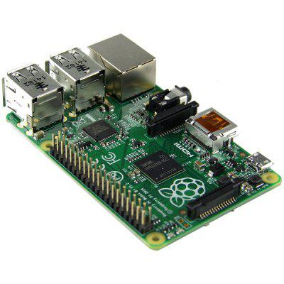 Raspberry Pi B+ Project Board
