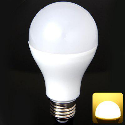 E27 12W SMD 5730 20 - LED Warm White Ball Bulb Light (2800 - 3200K 900Lm)