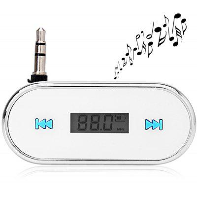 TS - FM01 HiFi Portable Audios FM Transmitter MP3 Player