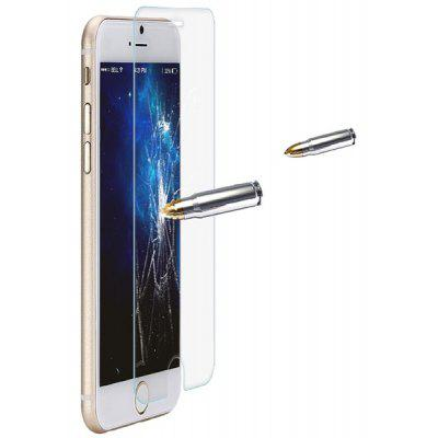 Practical 0.33mm 9H Hardness Tempered Glass Screen Protector for iPhone 6  -  4.7 inches