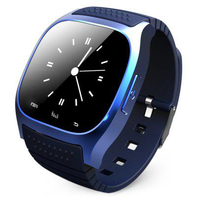 RWATCH M26 Bluetooth Smart LED Orologio