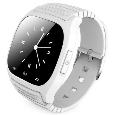 RWATCH M26 Bluetooth Smart LED Watch