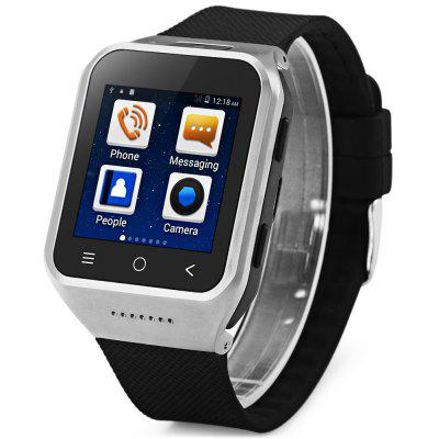 ZGPAX S8 1.54 inch Touch Screen Smart Watch Phone