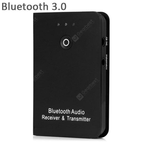TS-BT35FA02 Mini 2 in 1 Wireless Bluetooth 3.0 Audio Empfänger Transmitter