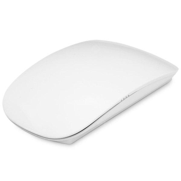 2.4GHz Ultrasottile Intermediate Pulley Touch Wireless Mouse Ottico