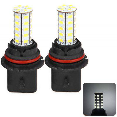 Sencart 9004 HB1 P29T 20W SMD 5730 36 LEDs Car Light 6000 - 6500K 12 - 16V Fog Light (2 PCs)