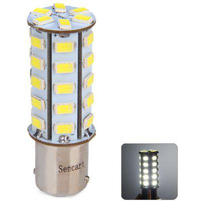 Sencart 20W 1156 P21W Ba15s 36 x SMD - 5730 LED Car Bulb White Light Brake Bulb