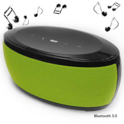 CKY BC09 MIC Touch Panel Wireless Bluetooth Small Speaker