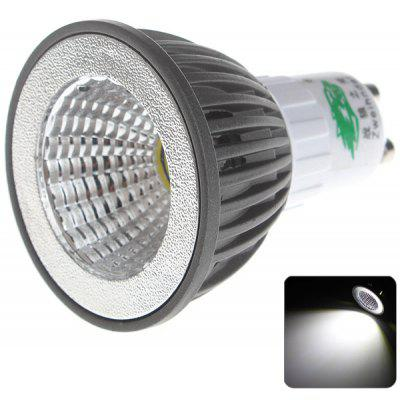 Zweihnder 280LM GU10 3W COB Spot Light High Power Ceilling Down Light  -  White Light