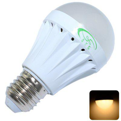 XinYiTong E27 10 x SMD - 2835 3W LED Light 3000 - 3500K Ultra Bright Ball Bulb (280Lm)
