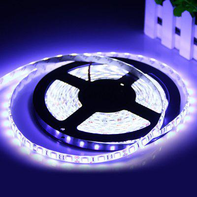 72W 5M 300 SMD - 5050 LEDs Water - resistant Flexible White Light Strip Lamp