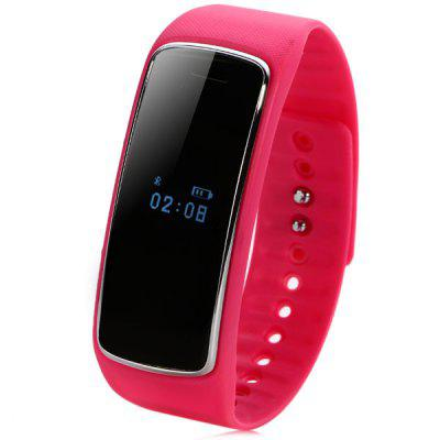 D3 Bluetooth 3.0 Smart Wristwatch Bracelet Watch
