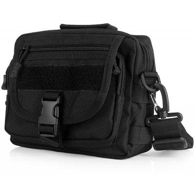 Durable Tactical Sholder Bag 1000D Storage Pack Handbag Military Outdoor Activities Necessary