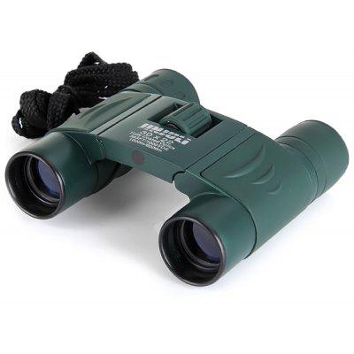 Portable 30 x 22 Roof Prism Binoculars with Neck Strap Hunting Hiking Outdoor Activities Supplies ( 1000 m / 6000m )