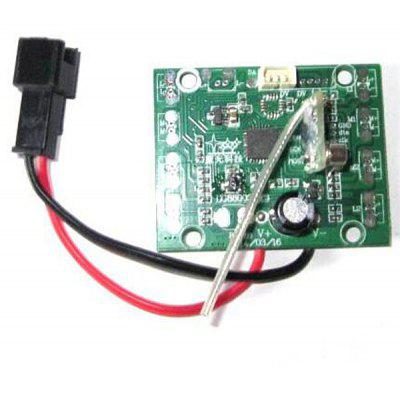 DFD F183 RC Quadcopter Spare Parts Receiver Board