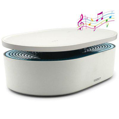 Oaxis Bento GD2507 Portable Magic Mutual Electromagnetic Induction Speaker