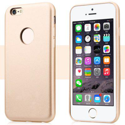 USAMS Orig Series PC and PU Material Back Cover Case for iPhone 6  -  4.7 inches