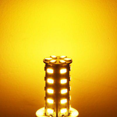 E27 7W SMD - 5730 36 LEDs 3000 - 3500K Light 110V Dimmable Corn Lamp