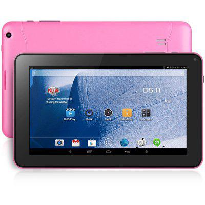 A33 Quad Core 1.3GHz Android 4.4 Tablet PC