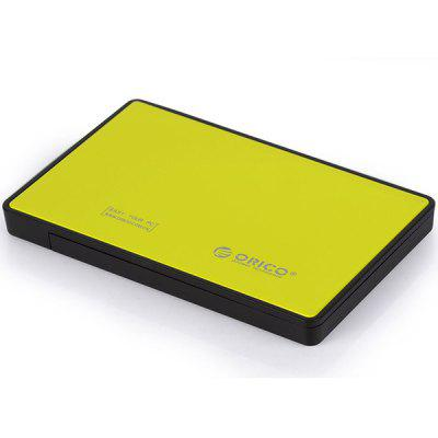 ORICO 2588US3 Tool Free USB 3.0 2.5 inch SATA Hard Drive HDD External Enclosure Adapter