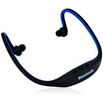 S9 Bluetooth V3.0 Headset Wireless Sports Headphone