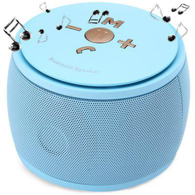 F08 TF Card Wireless Mini Portable Bluetooth Speaker