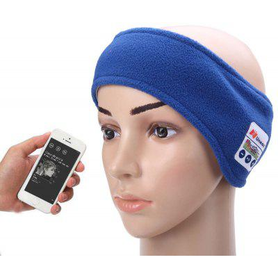 Novel Practical 2.4GHz Wireless Bluetooth Headband