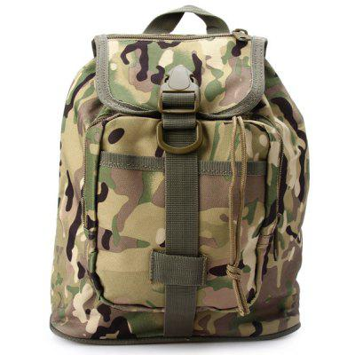 Multi - purpose Tactical Backpack Bag Durable Military Pack Outdoor Activities Necessary