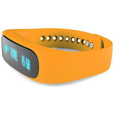 E02 Smart Bluetooth Wristband Watch