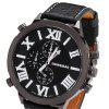 Shiweibao 3273 Luminous Quartz Movt Male Watch deal