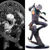 best 24cm Kakashi Hatake PVC Model Megahouse Naruto Shippuden Figure (Dark Side Version)