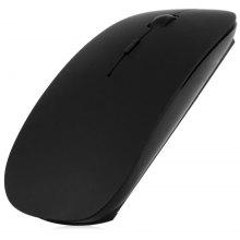 E37 Bluetooth 3.0 Optical Wireless Mouse with 1600DPI for Laptop / PC / Tablet PC