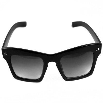 Retro UV400 Sunglasses Eyewear Eyes Protector