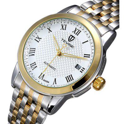 Tevise 8408A Men Automatic Mechanical Watch