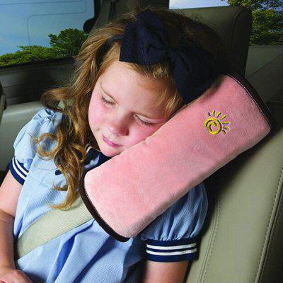 Child Safety Seat Belt Shoulder Pillow for Car Supplies