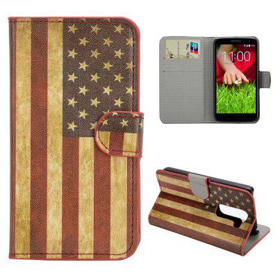 Protective Phone Case with Card Slot Magnetic Flip Stand Function