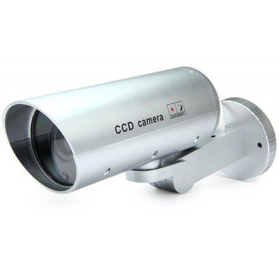 Wireless Dummy CCTV Security CCD Camera with Motion ...