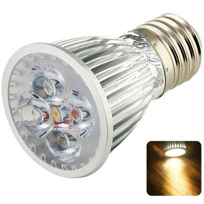 YouOKLight 5W E27 3000K 5 LEDs Light Super Bright Spot Indoor Light