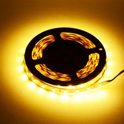 HML 5M 90W SMD 5630 300 LEDs 11000Lm 3000K Flexible Car LED Strip Lamp