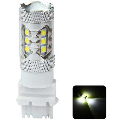 3156 80W White Light Car Headlight