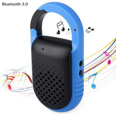 BT106 Wireless Bluetooth Remote Speaker