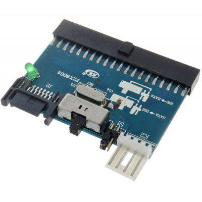 IDE to SATA / SATA to IDE Bi - Directional Adapter Card