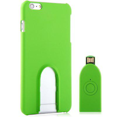 Bluetooth V3.0 Protective Cover Case Selfie Timer